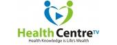 Health center TV